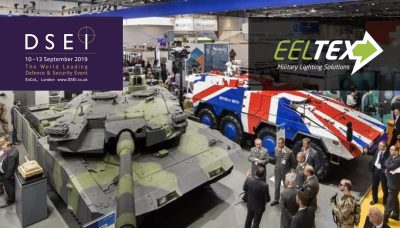 Successful at DSEI 2019