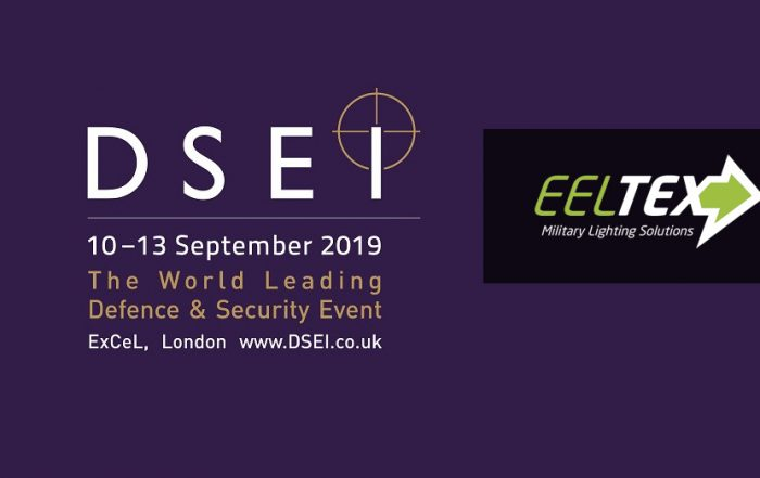 EELTEX Defence and Security Equipment International Conference 2020