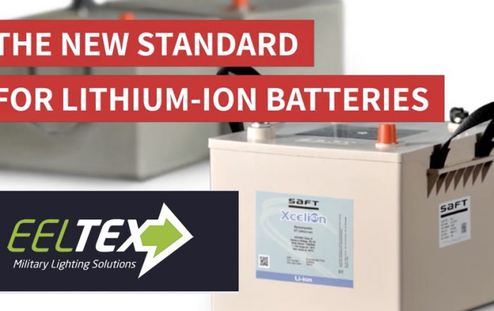 EELTEX supplier of Saft Xcelion 6T batteries